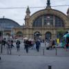 2017年秋ヨーロッパ周遊1人旅その2 フランクフルトに到着