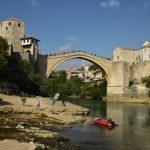 モスタル観光ー2017年ヨーロッパ周遊1人旅その34
