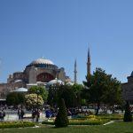 ターキッシュエアラインの無料イスタンブールツアーに参加ー2018年GWイスラエル旅行その3