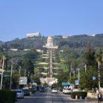 ハイファからナザレへの移動ー2018年GWイスラエル旅行その6