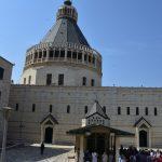 ナザレ・カナ・ティベリア観光ー2018年GWイスラエル旅行その7