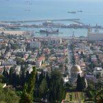 ハイファからエルサレムへの移動ー2018年GWイスラエル旅行その8