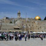 エルサレム旧市街Day1嘆きの壁に行ってみたー2018年GWイスラエル旅行その9