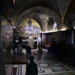 早朝の聖墳墓教会に行ってみたー2018年GWイスラエル旅行その11