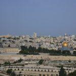 エルサレムの朝の散歩ー2018年GWイスラエル旅行その15