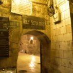聖墳墓で祈れるかエルサレムラストデイー2018年GWイスラエル旅行その18