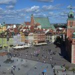 ワルシャワからクラクフへ移動ーポーランド・ドイツ旅行その5