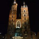夜のクラクフに到着してやっぱりストリップへーポーランド・ドイツ旅行その6