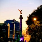 ティファナからメキシコシティへの移動ー2018-2019年末年始メキシコ旅行その9
