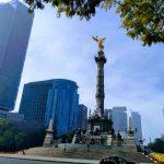 メキシコシティーをブラブラー2018-2019年末年始メキシコ旅行その11