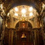 プエブラ観光ツアー参加ー2018-2019年末年始メキシコ旅行その12