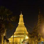ヤンゴン観光。食べて、飲んで、スパンしてータイ・ミャンマー旅行3日目その2