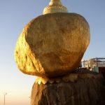 ヤンゴンからゴールデンロック日帰り観光して夜はエンペラーへ!ータイ・ミャンマー旅行4日目