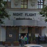 モスクワのナイトフライト Night Flightに行ってみた – 2019年7月モスクワ旅行